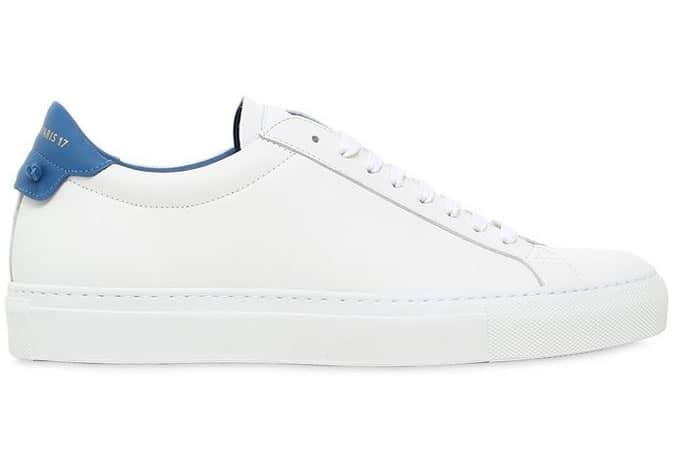 Givenchy Urban Tennis Sneakers