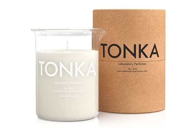 Tonka Candle by Laboratory Perfumes