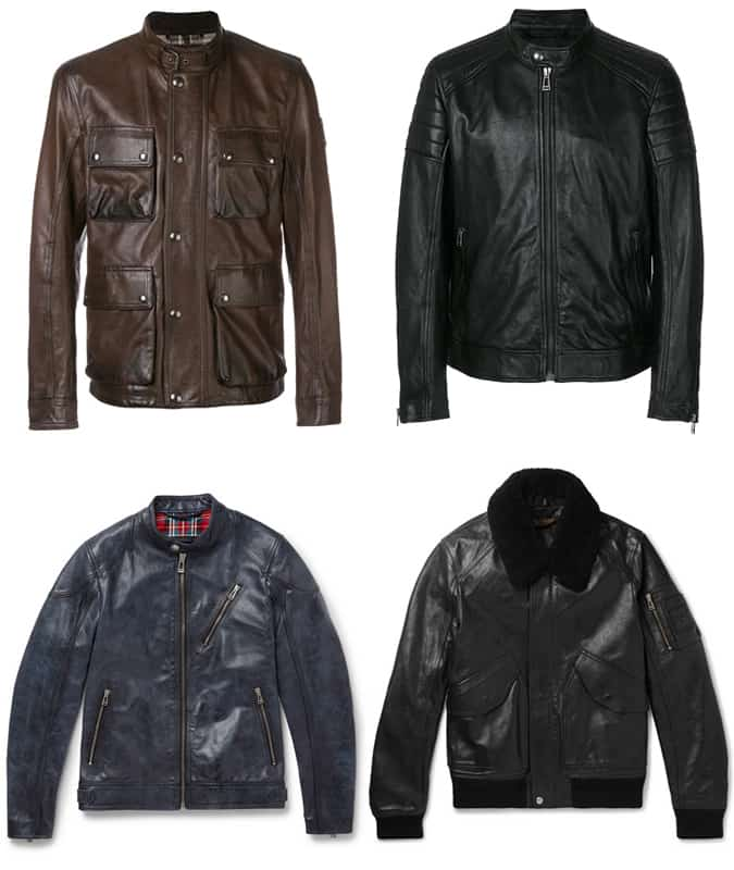 c3e693666 The Best Leather Jackets Guide You'll Ever Read | FashionBeans