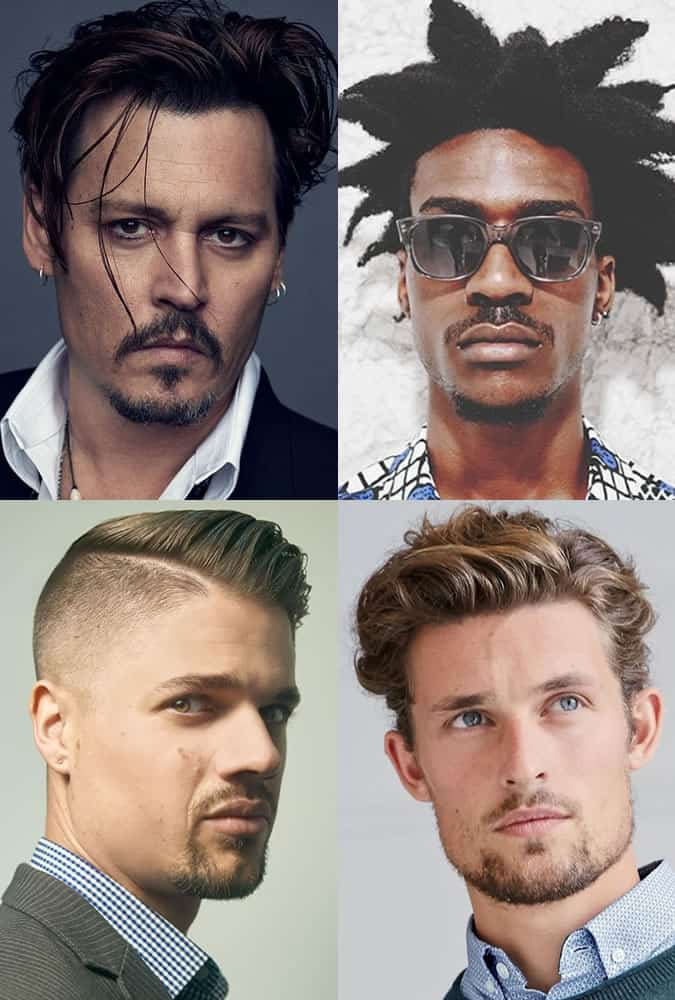 Amazing 5 Beard Styles You Need To Know In 2020 Fashionbeans Natural Hairstyles Runnerswayorg