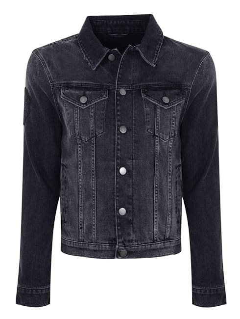 James Bay Topman Denim Jacket