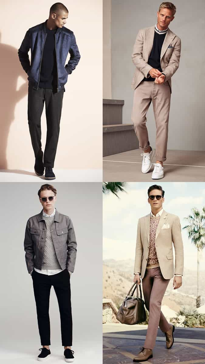 0745bca2d1 The Best Smart Casual Dressing Guide You'll Ever Read | FashionBeans