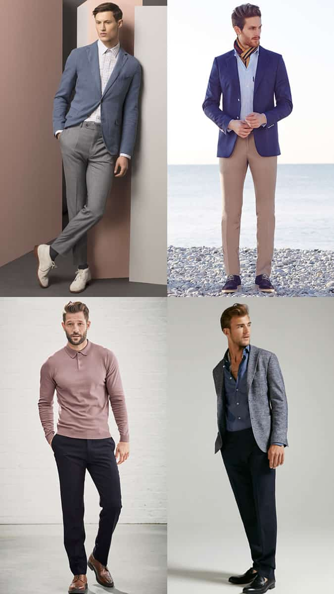 a50db7fddb7 The Best Smart Casual Dressing Guide You ll Ever Read