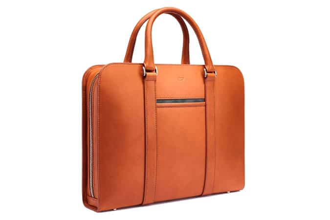 Carl Friedrik briefcases