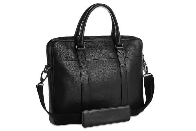 Marks & Spencer briefcase