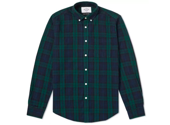 7b426f674968 The Best Flannel Shirts You Can Buy In 2019
