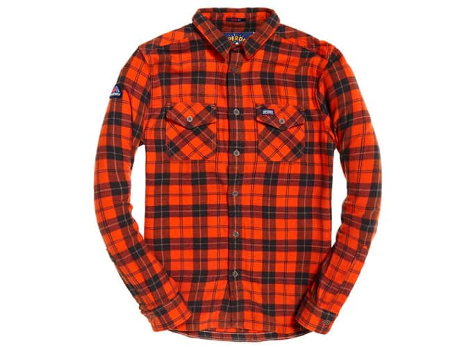 0133606d The Best Flannel Shirts You Can Buy In 2019 | FashionBeans