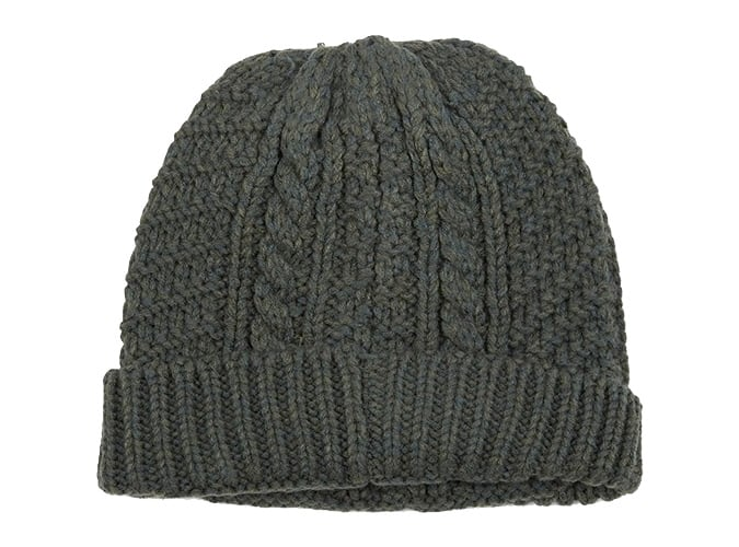 The Idle Man Beanie