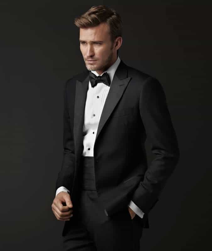 The Best Black Tie Dress Code Guide You Ll Ever Read Fashionbeans