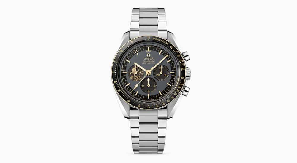 Moonwatch Apollo 11 50th Anniversary