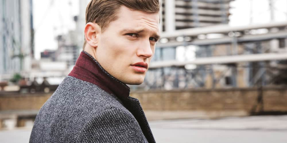 The Smart-Casual Brand Every Man Should Know This Autumn/Winter