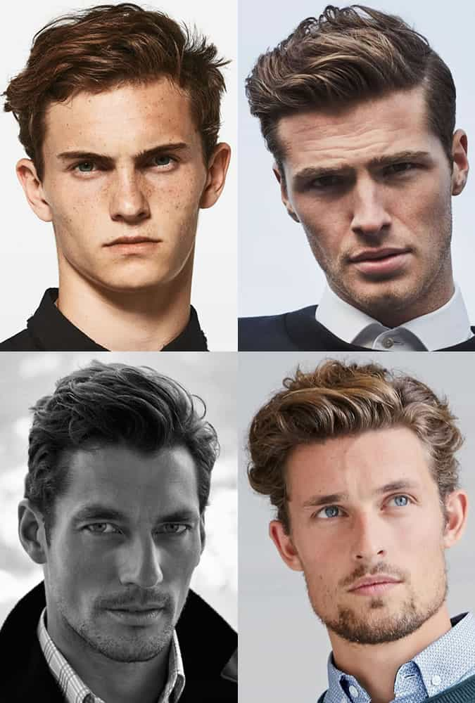 The Quiff Hairstyle What It Is How To Style It Fashionbeans
