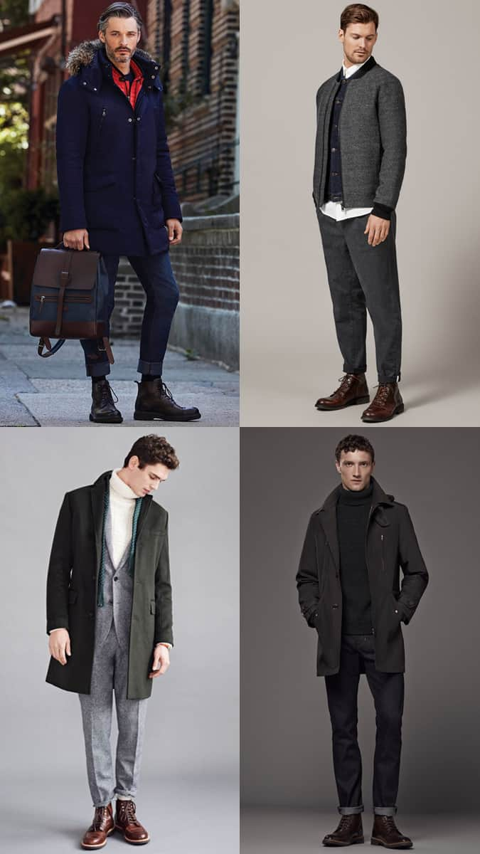 How To Wear Stylish Winter Boots