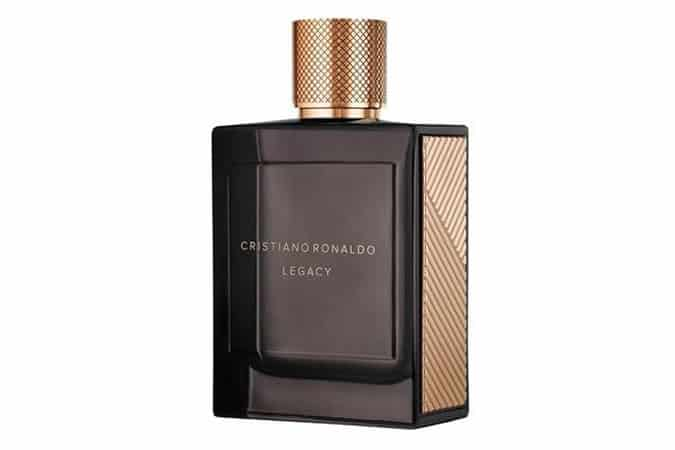 Cristiano Ronaldo Legacy fragrance for men
