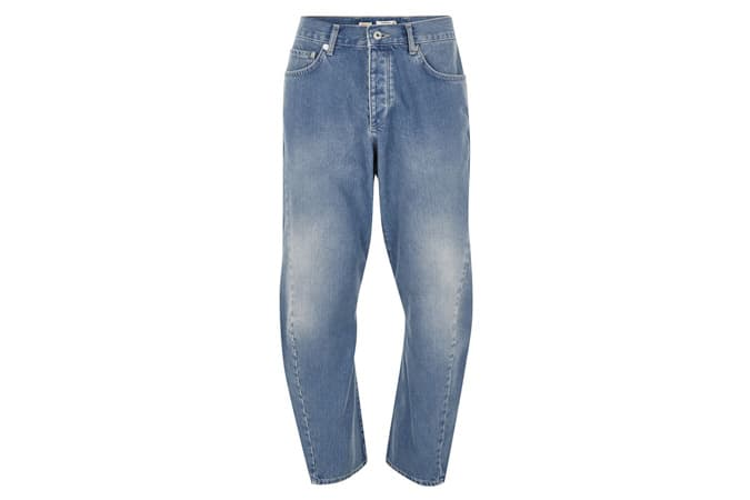 Topman Twisted Jeans