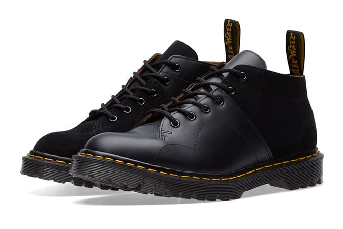 Dr Martens x Engineered Garments Monkey Church Boot