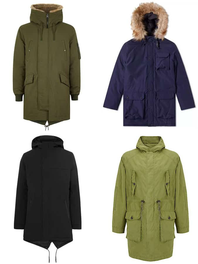 The Best Parka Jackets For Men