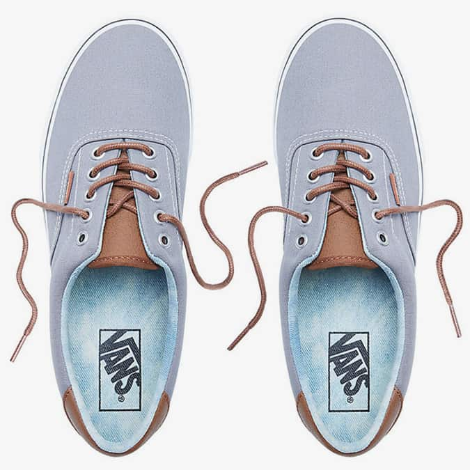 How to Bar Lace your Vans!!!