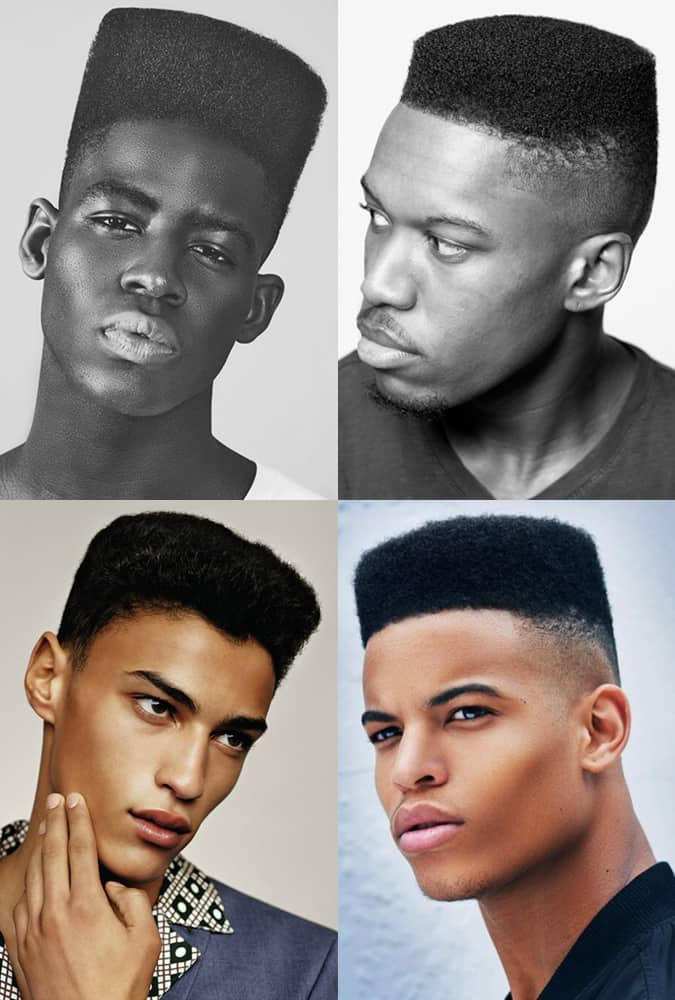 8 Haircuts For Black Men That Will Never Go Out Of Style Fashionbeans