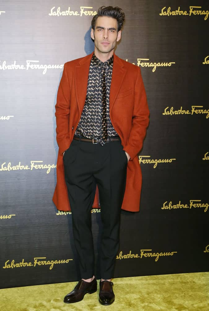 Jon Kortajarena Fashion