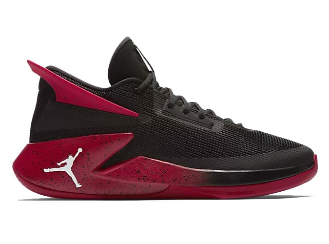 Jordan Fly Lockdown