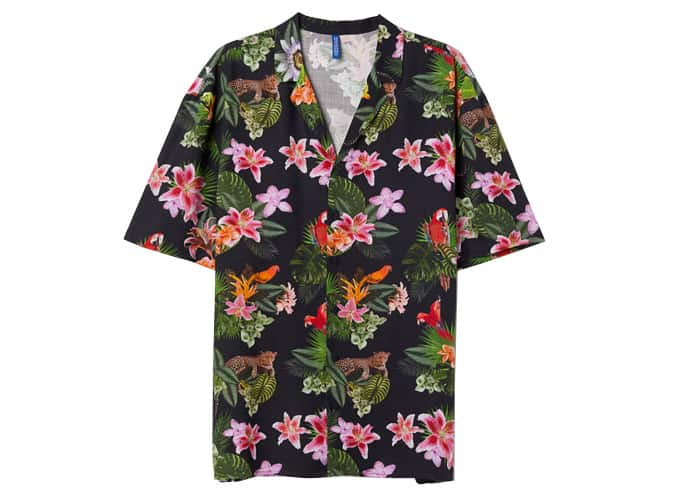 96ebd740b9 The Best Hawaiian Shirts To Buy In 2019 | FashionBeans