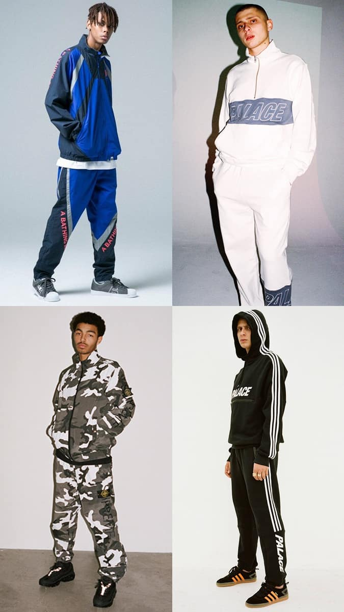 dac906b6d5b8 Tracksuits And Sweatsuits  How To Wear A Retro Classic