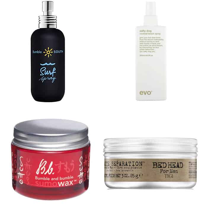 The Best Products For Short Wavy Hair