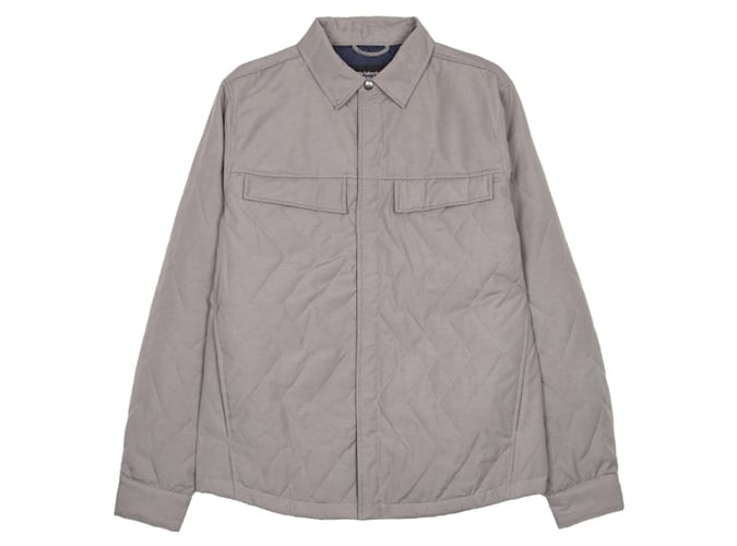 Christopher Raeburn X Finisterre Insulated Shirt