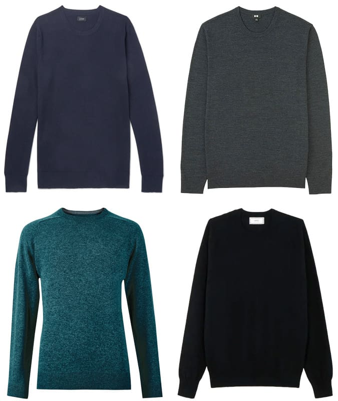 720b41f2be5cd1 8 Men's Jumpers That Will Never Go Out Of Fashion | FashionBeans