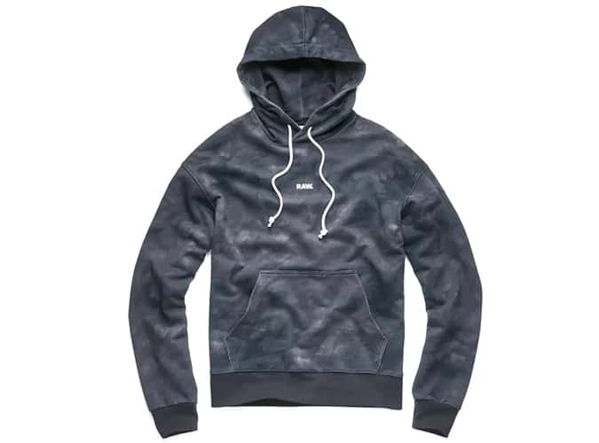 G-Star Raw x Jaden Smith Cyrer Water Hoodie