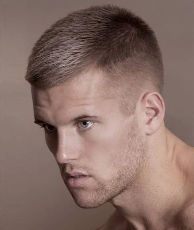 crew hair styles the best crew cut hairstyles for and how to get them 5668 | crew cut 4
