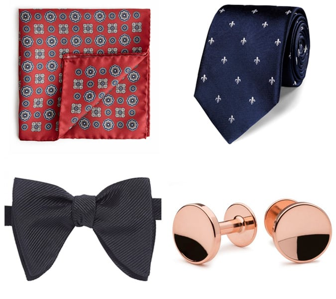 The Best Accessories For A Winter Wedding