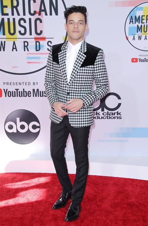 1f8ed00f0acc3f The Best-Dressed Men In The World 2019