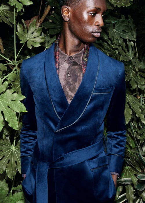 Topman Fine Tailoring By Charlie Casely Hayford