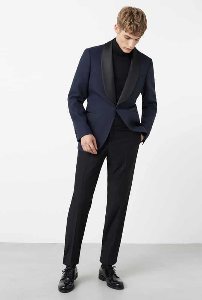 Christmas Party Suit Men.What To Wear To The Christmas Party 6 Stand Out Options