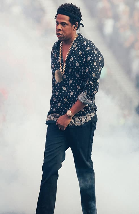 The Best-Dressed Men In Hip-Hop | FashionBeans