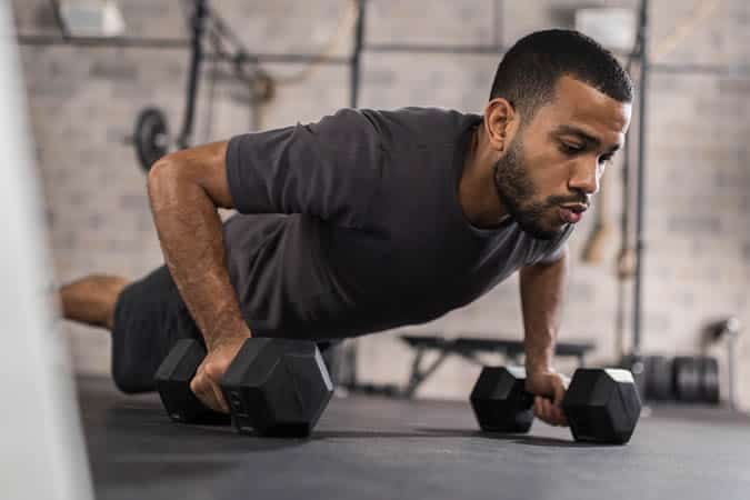 Fitness Questions All Men Should Know The Answer To | FashionBeans