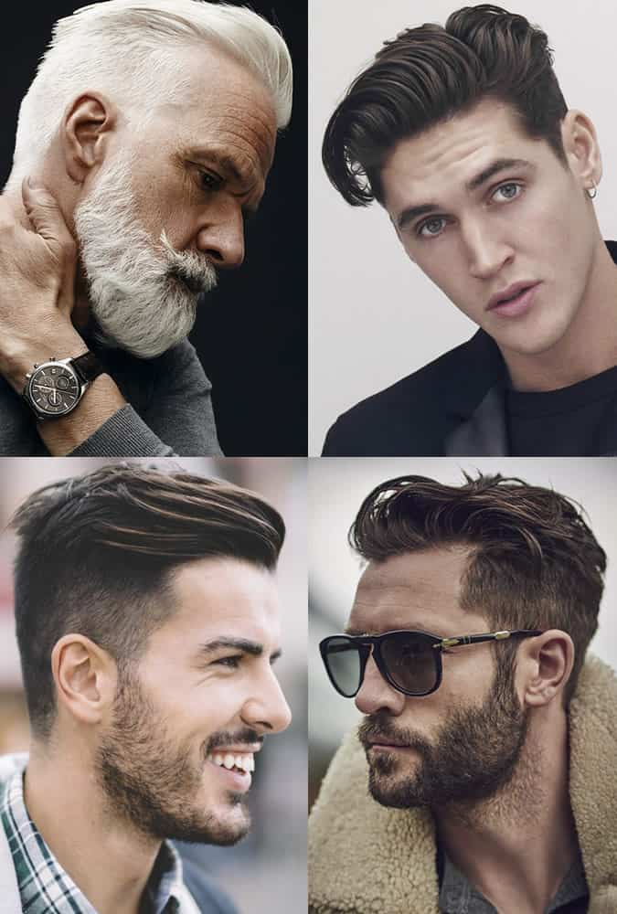 Incredible The Biggest Mens Hair Trends For 2020 Fashionbeans Natural Hairstyles Runnerswayorg