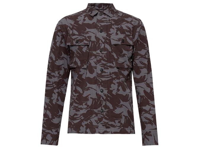 a299dacd The Best Camo Jackets To Be Seen In | FashionBeans