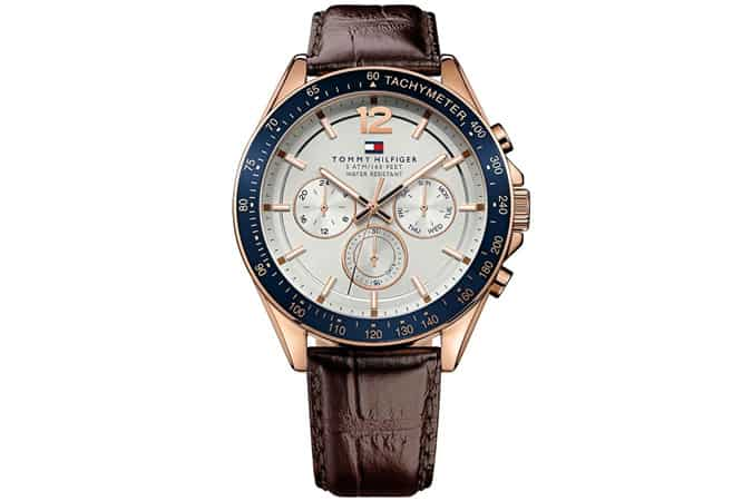 Tommy Hilfiger 1791118 watch