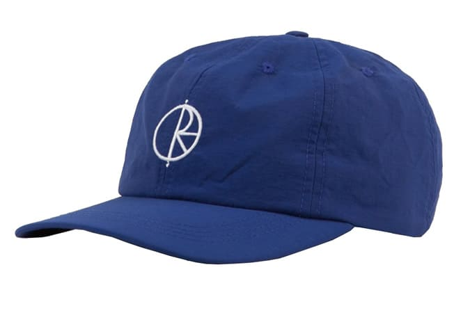 Polar Lightweight Cap - Royal Blue