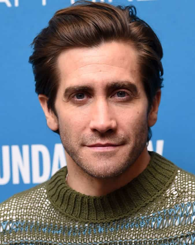Every Jake Gyllenhaal Haircut To Try In 2019 | FashionBeans