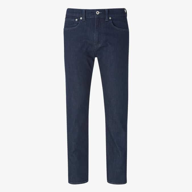Edwin ED-80 Slim Tapered Mid Rise Jeans