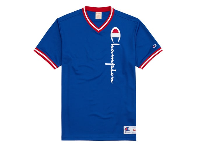 Champion Basketball T-shirt