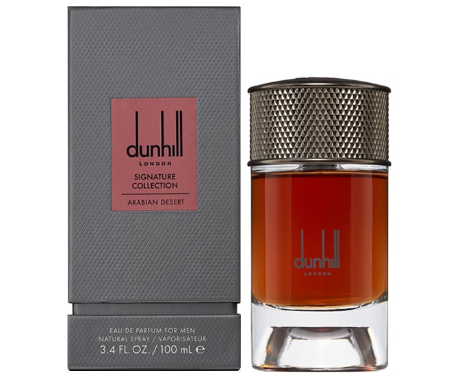 Dunhill Signature Collection Arabian Desert