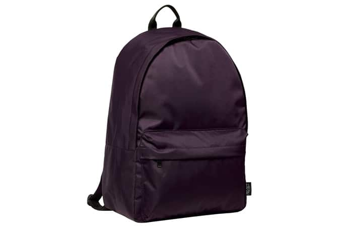 M&S COLLECTION Pro-Tect™ Scuff Resistant Zip Backpack