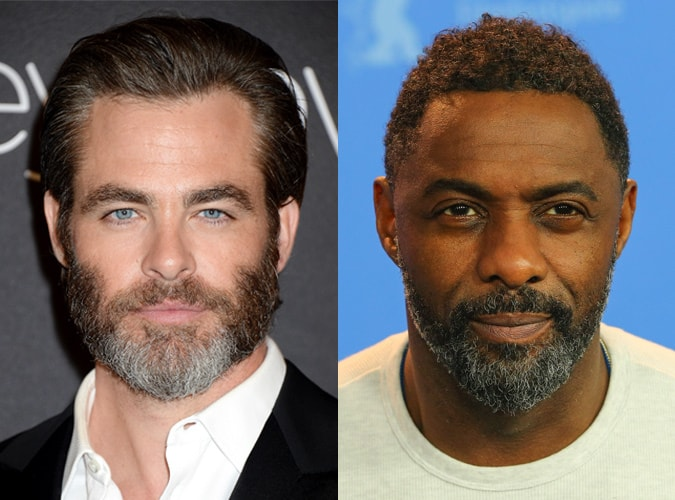 Summer Grooming Trends - Grey Beards