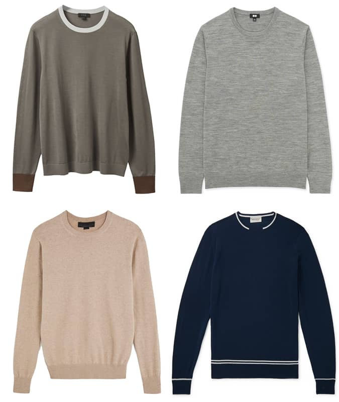Best lightweight jumpers men