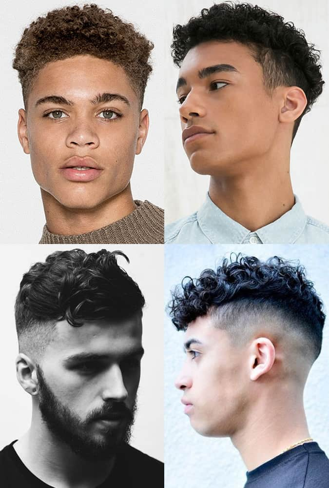 The Best Hairstyles For Men With Thick Hair Fashionbeans
